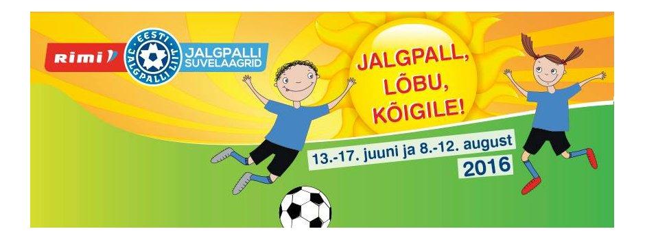 a48d088580a Lihulas toimub esmakordselt Eesti Jalgpalli Liidu suvelaager ...