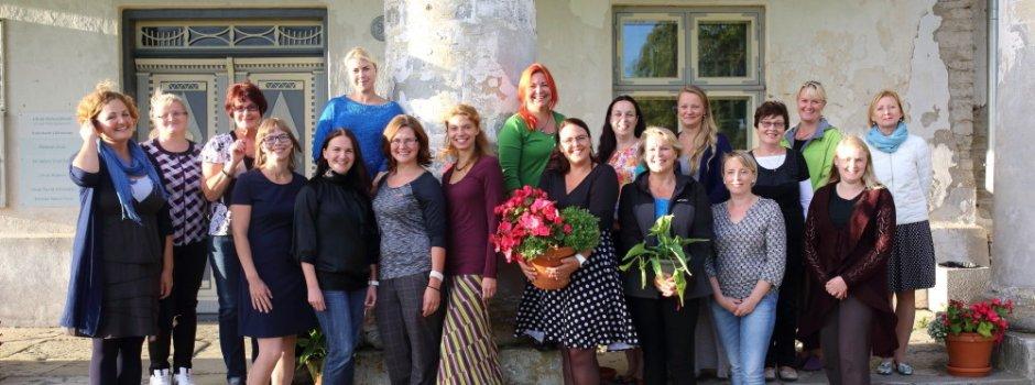 e24fce20daa Lihula Ettevõtlike Naiste Klubi esimese hooaja kokkuvõte | Lihula ...